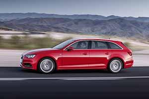 Foto Exteriores (58) Audi A4-avant Familiar 2016