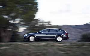 Foto Exteriores (6) Audi A4-avant Familiar 2016