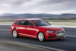 Foto Exteriores (60) Audi A4-avant Familiar 2016