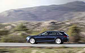 Foto Exteriores (9) Audi A4-avant Familiar 2016