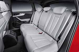 Foto Interiores (10) Audi A4-avant Familiar 2016