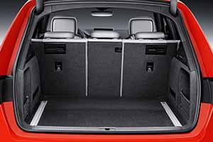 Foto Interiores (2) Audi A4-avant Familiar 2016