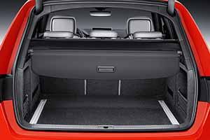 Foto Interiores (4) Audi A4-avant Familiar 2016