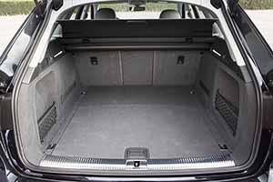 Foto Interiores (5) Audi A4-avant Familiar 2016