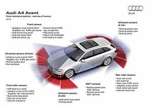 Foto Tecnicas (1) Audi A4-avant Familiar 2016