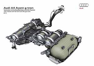 Foto Tecnicas (10) Audi A4-avant Familiar 2016