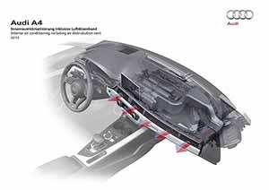 Foto Tecnicas (14) Audi A4-avant Familiar 2016
