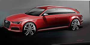 Foto Tecnicas (5) Audi A4-avant Familiar 2016