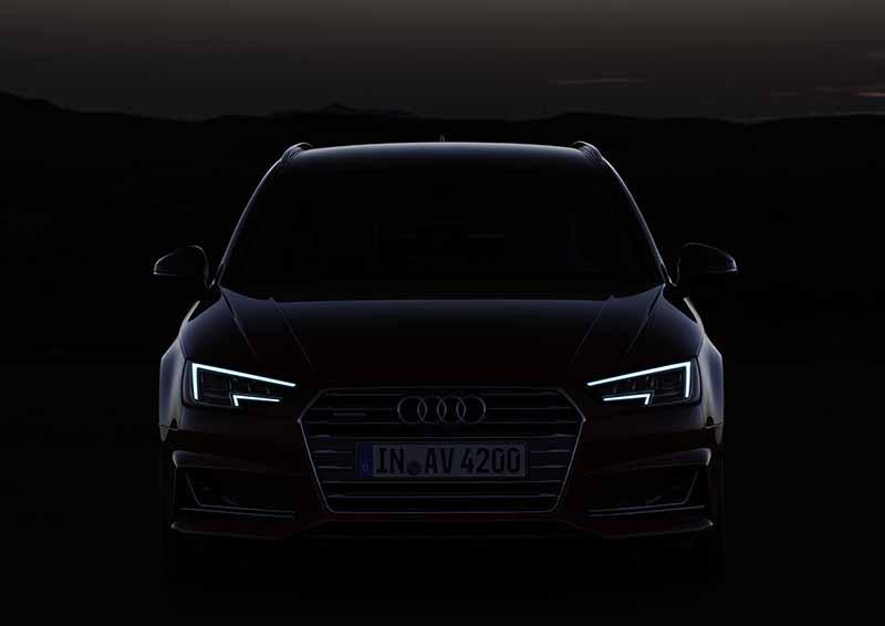 Foto Detalles (10) Audi A4-avant Familiar 2016