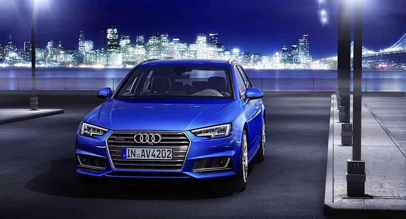 Foto Exteriores (38) Audi A4-avant Familiar 2016