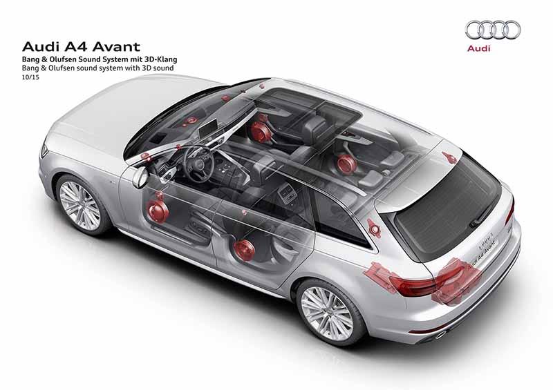 Foto Tecnicas (16) Audi A4-avant Familiar 2016
