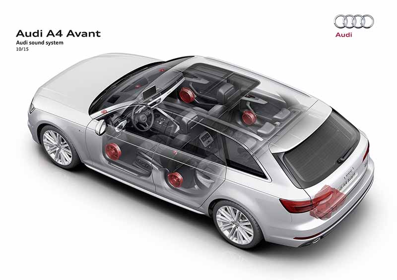 Foto Tecnicas (2) Audi A4-avant Familiar 2016