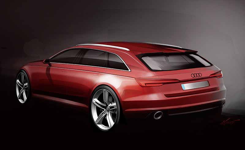 Foto Tecnicas (4) Audi A4-avant Familiar 2016