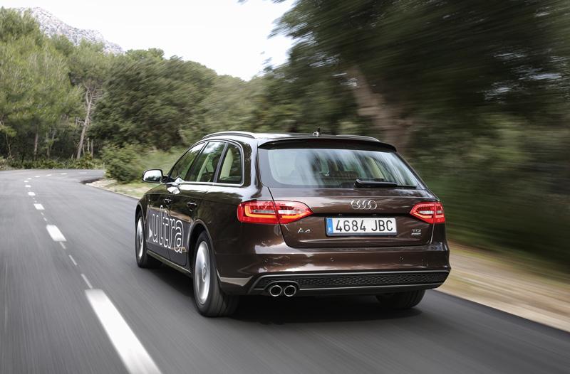 Foto Exteriores 2 Audi A4-avant-ultra Familiar 2015