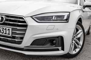 Foto Detalles (13) Audi A5 Descapotable 2017