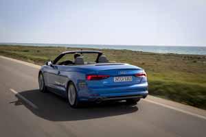 Foto Exteriores (14) Audi A5 Descapotable 2017