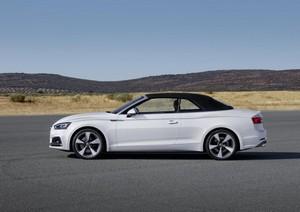 Foto Exteriores 1 Audi A5 Descapotable 2017