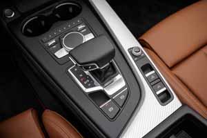 Foto Interiores (5) Audi A5 Descapotable 2017