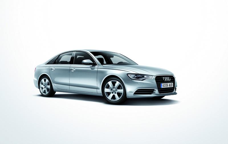 Foto Advanced Edition (2) Audi A6 Advanced Edition 2014