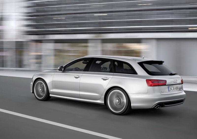 Foto Advanced Edition Audi A6 Advanced Edition 2014