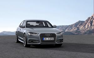 Foto Exteriores (5) Audi A6 Berlina 2014