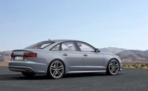 Foto Exteriores (6) Audi A6 Berlina 2014
