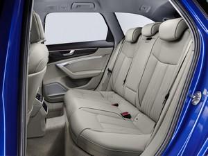 Foto Interiores Audi A6 Familiar 2018
