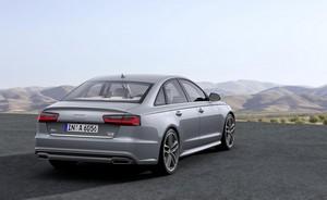 Foto Exteriores 1 Audi A6 Sedan 2015