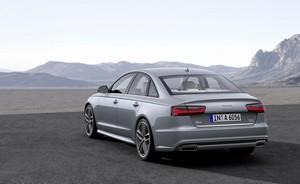 Foto Exteriores 3 Audi A6 Sedan 2015