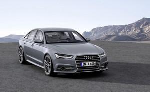 Foto Exteriores 4 Audi A6 Sedan 2015