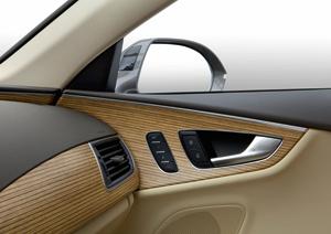 Foto Detalles-(10) Audi A7 Dos Volumenes 2010