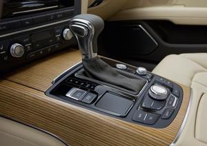 Foto Detalles-(11) Audi A7 Dos Volumenes 2010