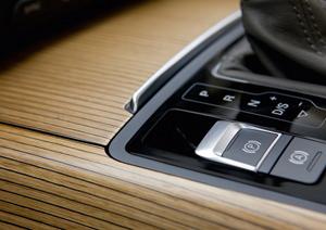 Foto Detalles-(12) Audi A7 Dos Volumenes 2010