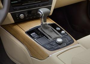 Foto Detalles-(13) Audi A7 Dos Volumenes 2010