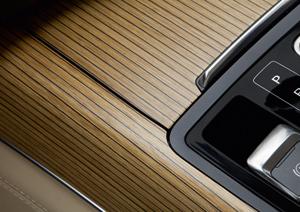 Foto Detalles-(14) Audi A7 Dos Volumenes 2010