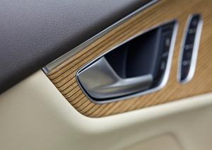 Foto Detalles-(15) Audi A7 Dos Volumenes 2010