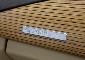 Foto Detalles-(16) Audi A7 Dos Volumenes 2010
