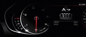 Foto Detalles-(5) Audi A7 Dos Volumenes 2010