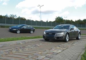 Foto Exteriores-(14) Audi A7 Dos Volumenes 2010
