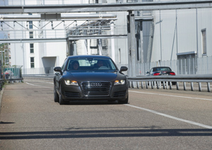 Foto Exteriores-(15) Audi A7 Dos Volumenes 2010