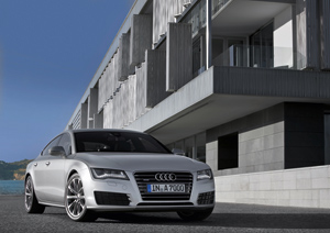 Foto Exteriores-(18) Audi A7 Dos Volumenes 2010