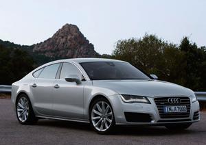 Foto Exteriores-(6) Audi A7 Dos Volumenes 2010