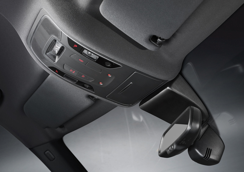Foto Detalles Audi A7 Dos Volumenes 2010