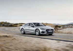 Foto Exteriores (13) Audi A7-sportback Dos Volumenes 2018