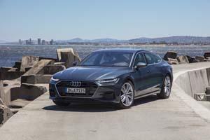 Foto Exteriores (3) Audi A7-sportback Dos Volumenes 2018