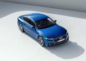 Foto Exteriores (4) Audi A7-sportback Dos Volumenes 2018