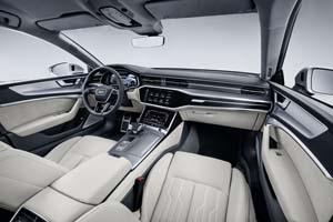 Foto Interiores (1) Audi A7-sportback Dos Volumenes 2018