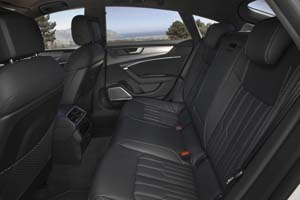 Foto Interiores (3) Audi A7-sportback Dos Volumenes 2018