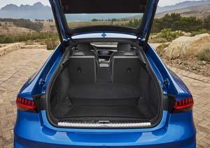 Foto Interiores (7) Audi A7-sportback Dos Volumenes 2018