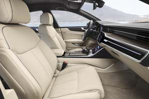 Foto Interiores (8) Audi A7-sportback Dos Volumenes 2018